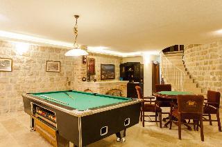 Luxury Apartments Dushanova Kula