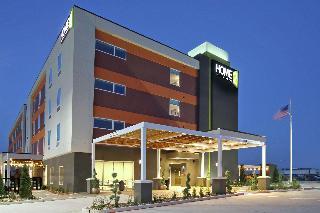 Home2 Suites by Hilton Port Arthur, TX