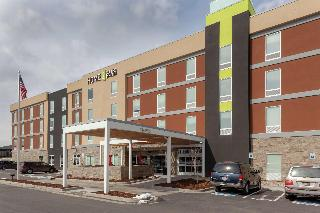 Home2 Suites by Hilton Denver South/Centennial Air