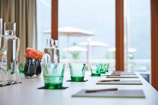 Das Kronthaler Alpine Lifestyle Hotel