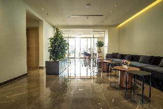 Hotel Harmonia by Dukley