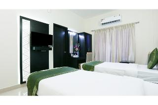 Treebo Emirates Residency, Chennai