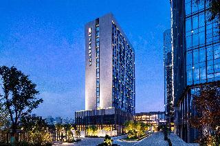 HUALUXE Hotels and Resorts 西安中晶華邑酒店