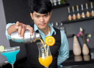 Damrei Amrei Angkor Hotel
