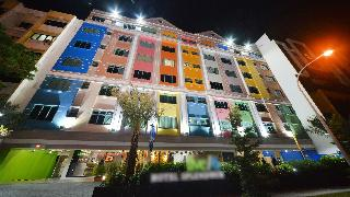 Five/6 Splendour Hotel