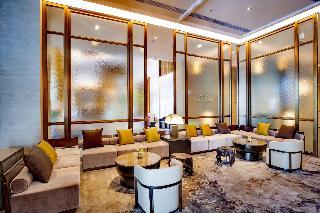 Sheraton Yunfu Xinxing Hotel