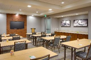 Courtyard by Marriott Los Angeles LAX/Hawthorne
