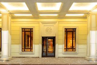 Ramada Hotel & Suites Novosibirsk Zhukovka