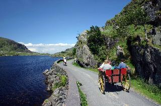 The Lake Hotel Killarney