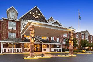 Country Inn Suites By Radisson Kenosha Wi