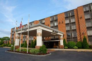 RADISSON HOTEL SUITES CHELMSFORD LOWELL