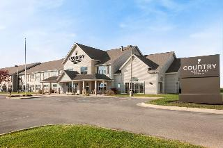 COUNTRY INN SUITES BY RADISSON FORT DODGE IA