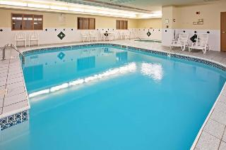 COUNTRY INN SUITES BY RADISSON GALESBURG IL