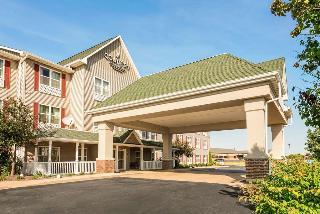 Country Inn Suites By Radisson Peoria North Il
