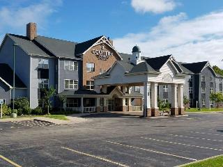 COUNTRY INN SUITES BY RADISSON ZION IL