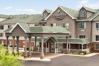 Country Inn Suites By Radisson London Ky