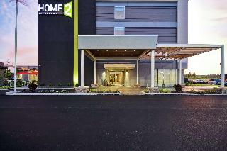Home2 Suites by Hilton Terre Haute, IN