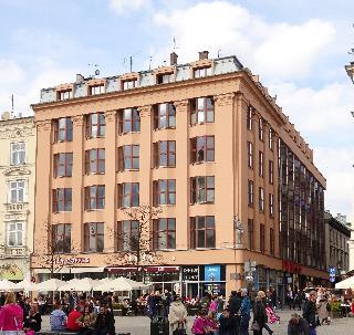 Feniks Fragola Apartments
