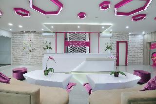 Fave Hotel Tlogomas