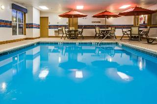 Country Inn & Suites by Radisson, Crystal Lake, IL