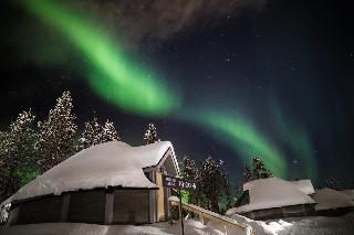 Northern Lights Village Saariselkä