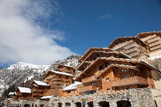 CGH Residence & Spa Le Village De Lessy