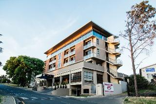Mpilo Boutique Hotel