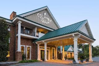 Country Inn & Suites Jonesborough-Johnson City W