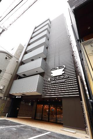 Henn na Hotel Osaka Nishishinsaibashi