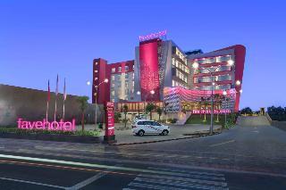 Favehotel Sidoarjo