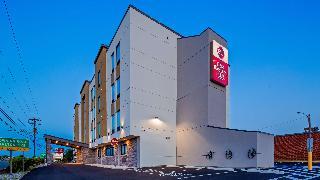 貝斯特韋斯特優質費城彭索金酒店