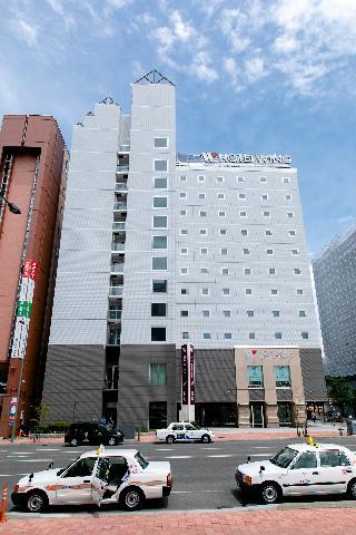 Wing International Asahikawa Ekimae
