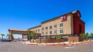 BW Plus Commerce Parkway Inn & Suites