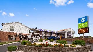 SureStay Hotel by Best Western Bardstown General N