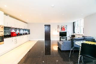 OYO Home 142 Middlesex St 1 Bed
