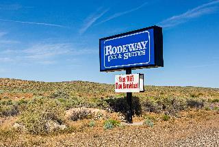 Rodeway Inn & Suites Big Water