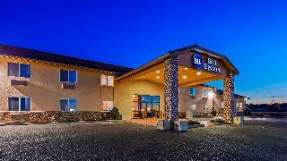 Best Western Snowflake Inn