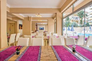 Pera Hotel Alanya