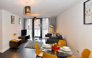 UR Stay Apartments Birmingham