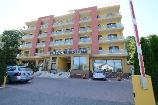 Divan Residence Apartments