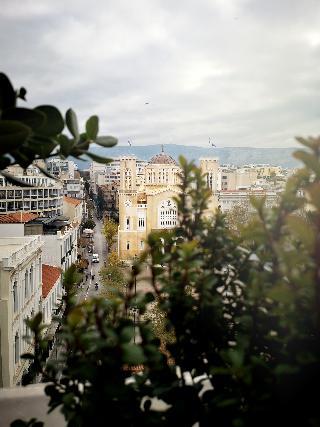 Ciel Living Athens
