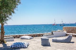 Aegean Melody Suites