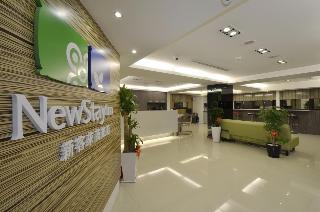 New Stay Inn II Nanxi