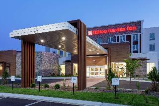 Hilton Garden Inn St. Cloud, MN