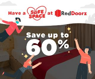 RedDoorz  Plus @ Hensonville Angeles City