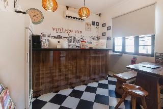 Reddoorz Hostel @ Little India