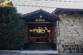 Selina Atitlan