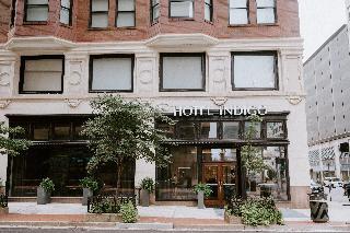 聖路易市中心英迪格酒店