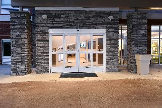 Holiday Inn Express & Suites Madisonville
