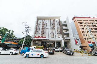 RedDoorz Plus @ Roxas Street Davao